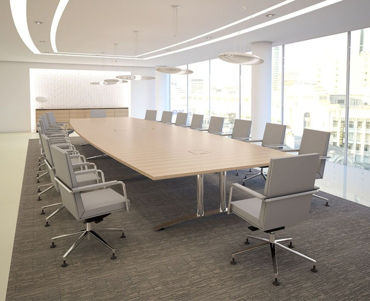 Executive Boardroom TablesBoardroom Furniture   Conference Tables   Office Seating. Meeting Room Table And Chairs Uk. Home Design Ideas
