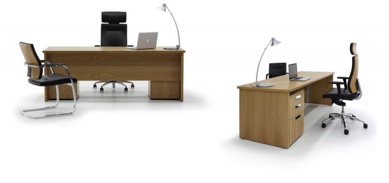 Verco Hi-Line 30 Desk