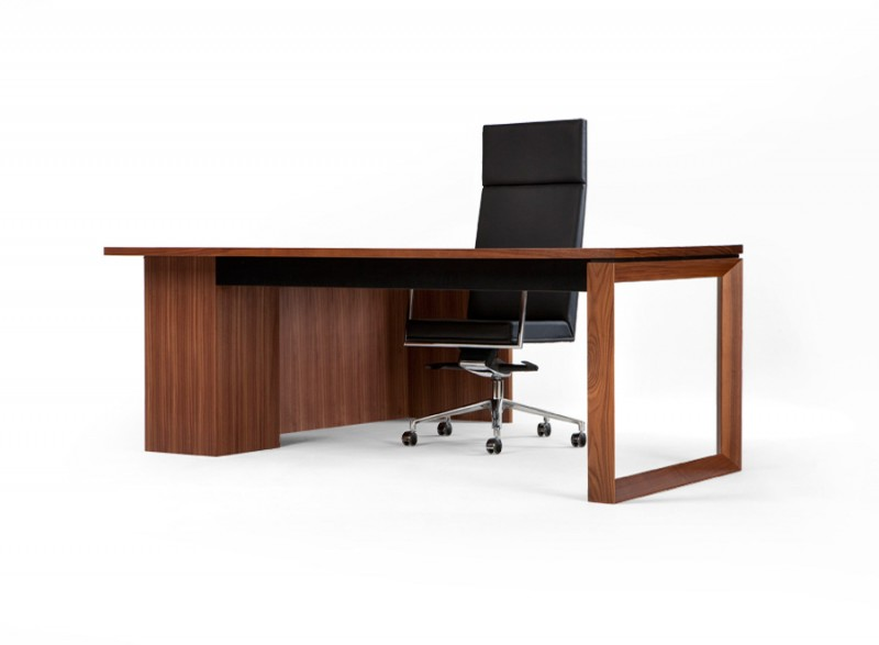 William Hands PURE Desking Collection