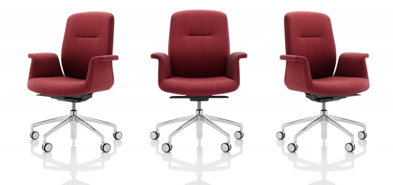 Boss Design Mea Work Chair