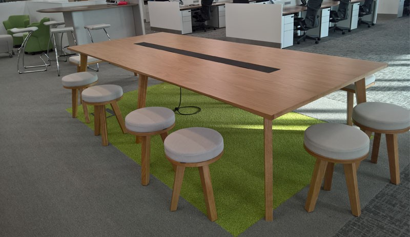 Verco Martin Conference Table