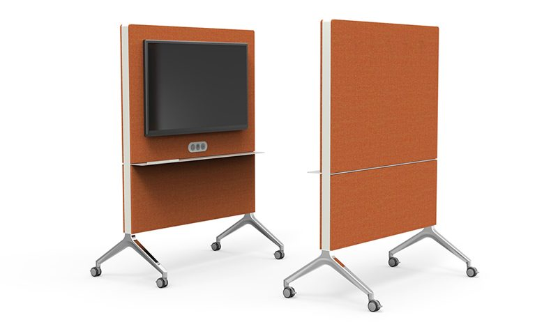 Boss Design Portal Media Unit